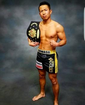 格闘チャンピオン1