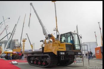 MST-600VD SKYLIFT社 ロングブーム オーガー仕様車