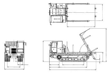 MST-1500VDL