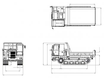 MST-2200VD