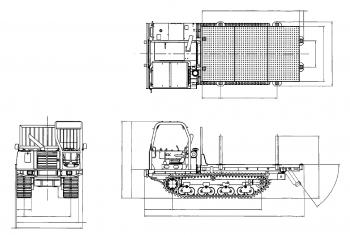 MST-700VDL II