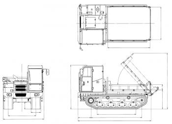 MST-800VD