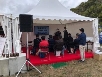 2021.10.12  「2021 林業展展」ご来場の御礼_諸岡_4